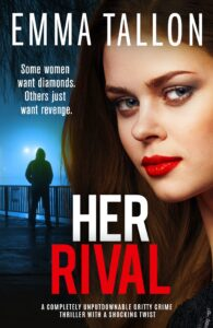 Her Rival book cover