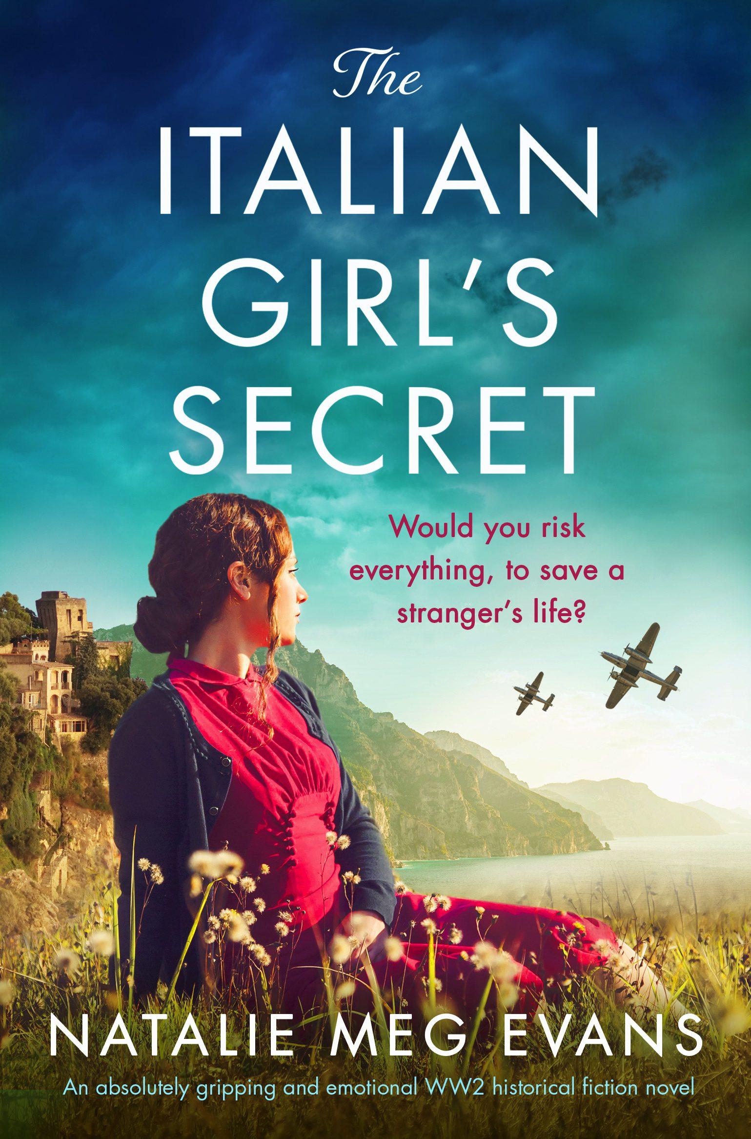 The Italian Girl's Secret book cover