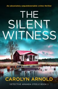The Silent Witness book cover