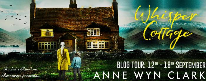 Whisper Cottage banner