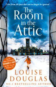 The Room in the Attic book cover