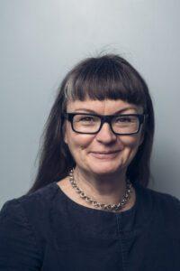 author Julia Crouch