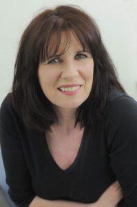 author Louise Douglas