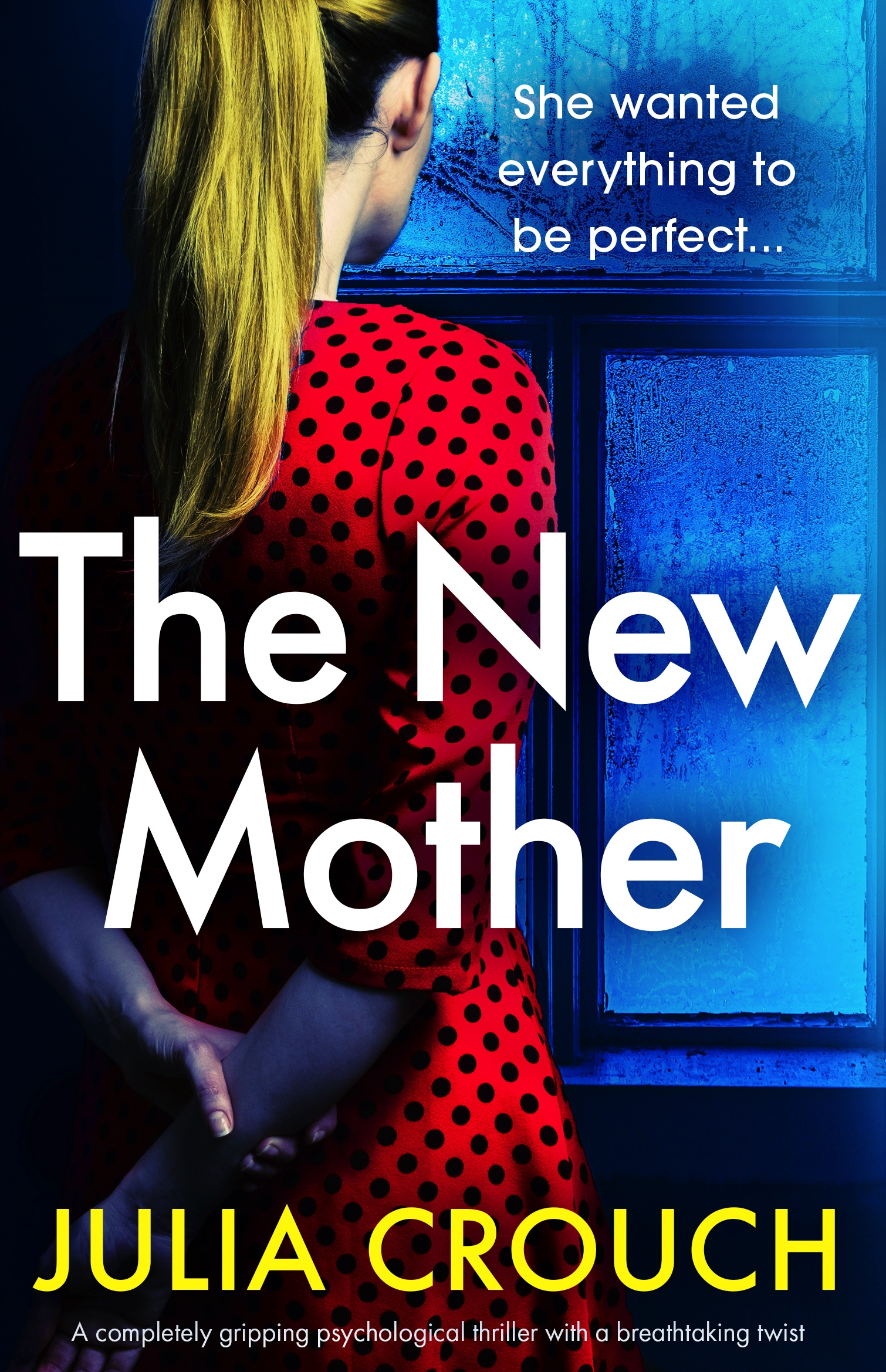 The New Mother book cover