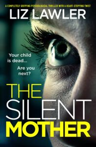 The Silent Mother book cover